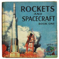 Rockets and Spacecraft Book One