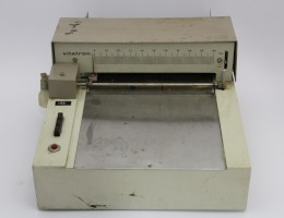 Vitatron UR400 Linear Pen Recorder