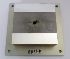 Aluminium Honeycomb Hypervelocity Impact Target