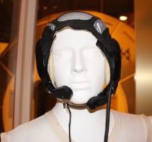 SHL-10 Orlan Spacesuit Communication Headset