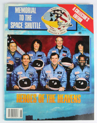 Heroes of the Heavens Magazine