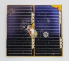 Flown Cells from Hubble Space Telescope Solar Panels