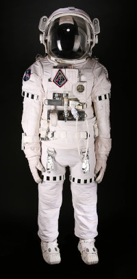 Matt Damon's EVA Spacesuit from the Ridley Scott Film, 'The Martian'