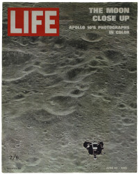 Life Magazine 23 June 1969