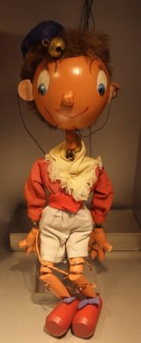 Noddy Pelham Puppet