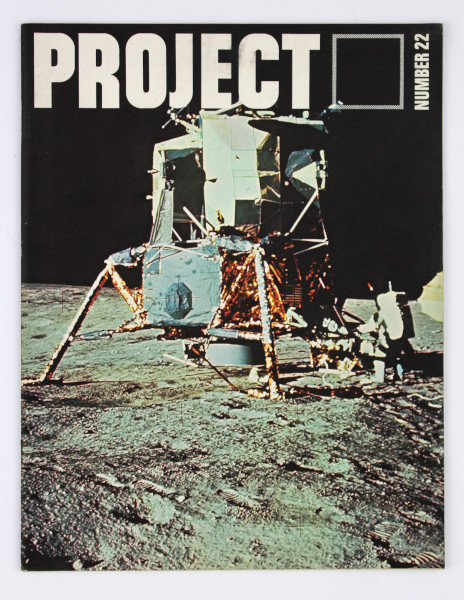 image Project Magazine Number 22 (front)
