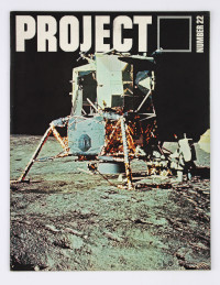 Project Magazine Number 22