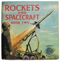Rockets and Spacecraft Book Two