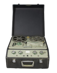 Ferrograph Series 6 Tape Recorder