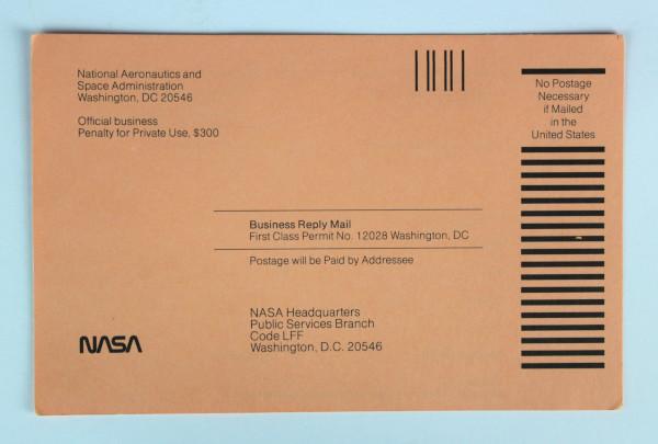image RSVP card