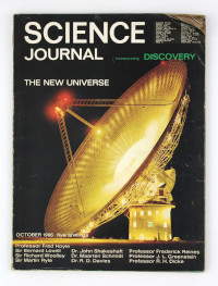 Science Journal October 1966