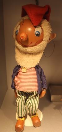 Big Ears Pelham Puppet