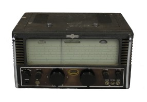 Eddystone VHF Communications Receiver 770R