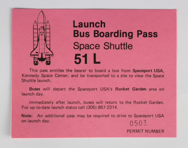 image Launch Bus boarding pass