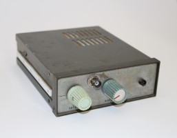 Ex-minicab Communications Receiver
