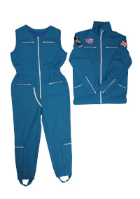 PK-14 Cosmonaut Flightsuit