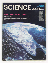 Science Journal July 1967