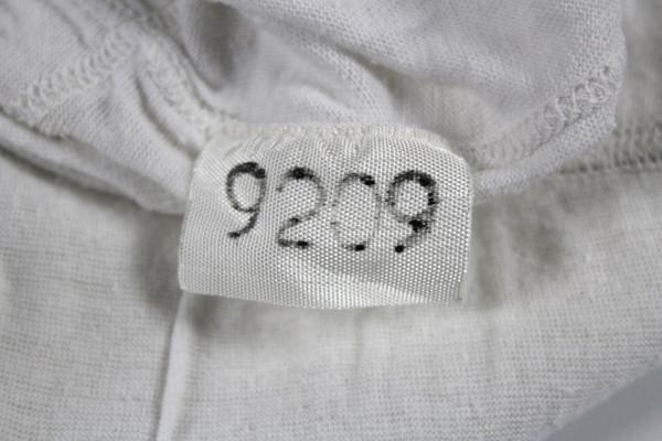 image Orlan Undergarment (Label)