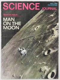 Science Journal, vol.5 no.5 'Man on the Moon'