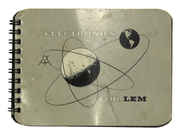 image Electronics for LEM Booklet (front)