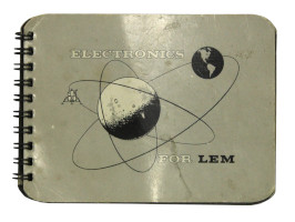 Electronics for LEM Booklet