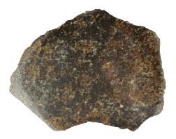 Plainview Meteorite (1917) BM1959,807