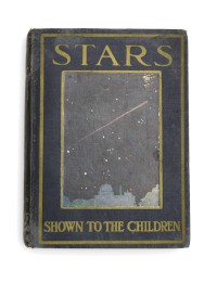 'Stars Shown to the Children' Hardback Book