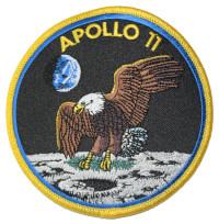 Apollo 11 Mission Patch