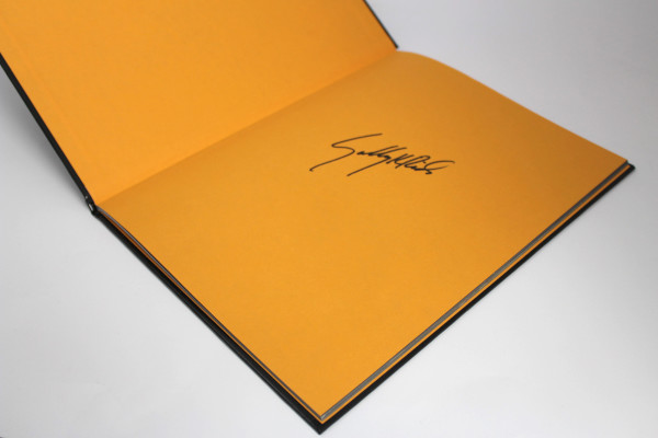 image 'The Mystery of Mars' Hardback Book Signed by Sally Ride