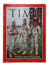 Time Magazine 3 February 1967