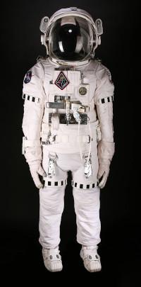 Matt Damon's EVA Spacesuit from the Ridley Scott Film, 'The Martian'