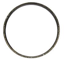 Carbon Fibre Honeycomb Ring