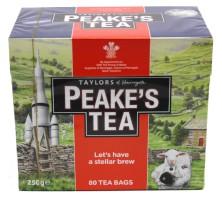 Tim Peake Special Edition Tea