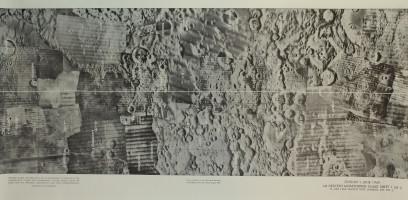 Apollo 11 Lunar Module Descent Monitoring Chart