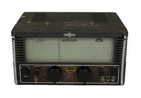 Eddystone VHF Communications Receiver 770R