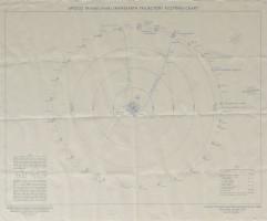 Apollo 11 Translunar Chart