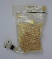 Apollo 16 Flown Sugar Coated Cornflakes