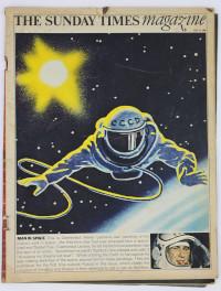 The Sunday Times Magazine 14 July 1968