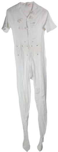 Buzz Aldrin's Constant Wear Garment