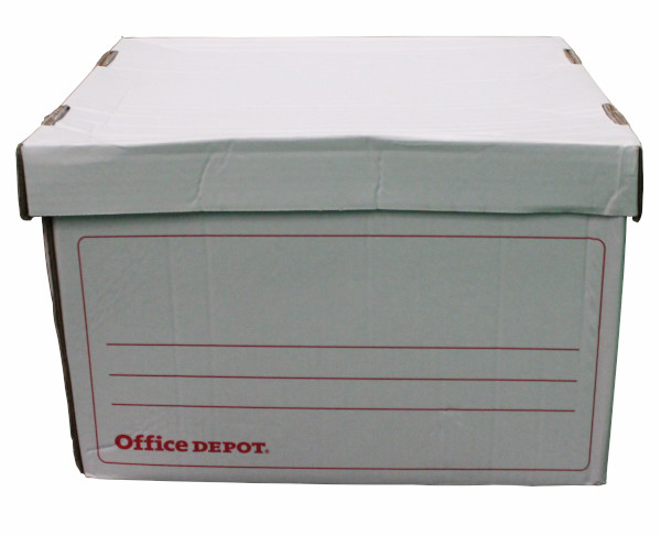 image Voyager Image Archive - single box