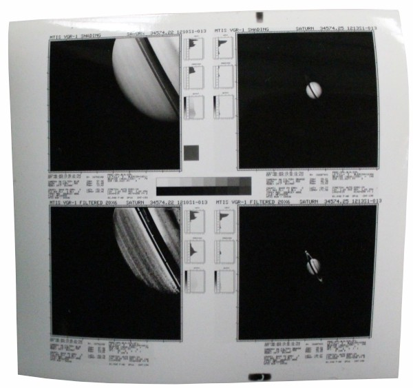 image Voyager Image Archive - individual print