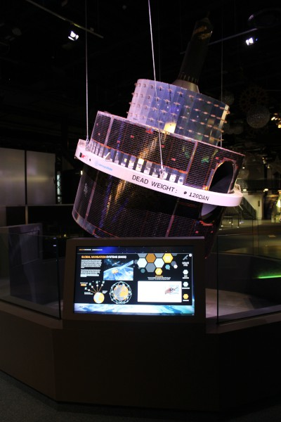 image Meteosat 7 satellite