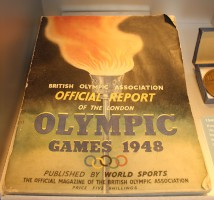 1948 London Olympic Games Official Report