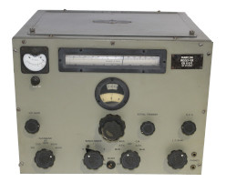 Marconi CR100/2 Communications Receiver