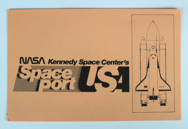 image Kennedy Space Center parking permit