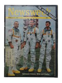 Newsweek Magazine 6 February 1967