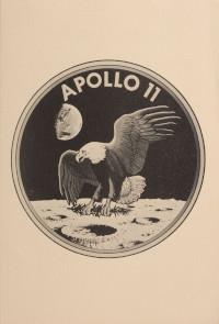 Apollo 11 Lunar Receiving Laboratory Menu, Signed by Buzz Aldrin
