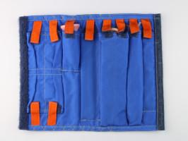 Helen Sharman's Mir Hygiene Kit