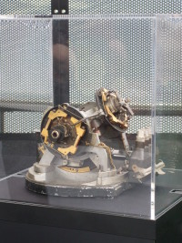 V-2 Gyroscope