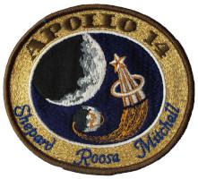 Apollo 14 Mission Patch